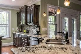 limestone kitchen backsplash granite countertop cheap rustic kitchen cabinets backsplash for