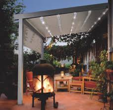 Pergola Coverings For Rain by Waterproof Retractable Patio Cover Long Island M U0026 M Awning And Sign