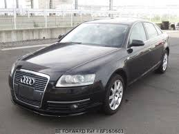a6 audi for sale used used 2004 audi a6 3 2 fsi quattro gh 4fauks for sale bf160603 be