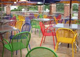 restaurant outdoor furniture home design