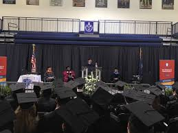 Donald Burns Resume Writer Mick Mulvaney Tries To Stay Light At Governor U0027s Graduation