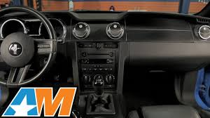 05 mustang interior mustang carbon fiber dash overlay kit 05 09 all review