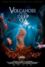 volcanoes of the deep sea the stephen low company