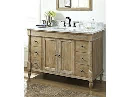 22 best weathered wood bathroom vanities images on pinterest