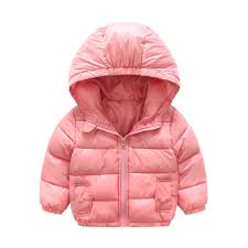 online shop 80 120cm thick winter jacket for girls boys down