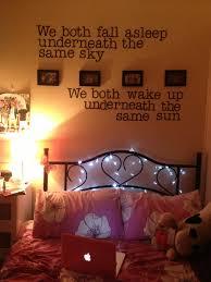 bedroom lyrics 5sos song lyrics on wall home pinterest 5sos songs 5sos and songs