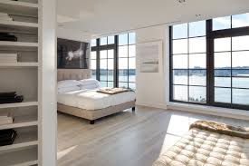 New York City Bedroom Furniture by Penthouse Garage In New York City Bedroom
