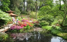 japanese desktop wallpaper wallpapersafari japanese garden art prints art wall and posters wall murals buy a