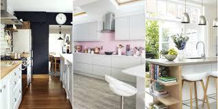 The Hottest Kitchen Trends To 20 Best Kitchen Design Trends Of 2018 Modern Kitchen Design Ideas