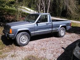 jeep comanche vwvortex com 1991 jeep comanche eliminator 4x4 4 0 auto 1500 nc