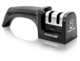 knife sharpener 2 stage knife sharpening system priority chef