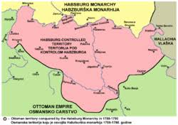 Ottoman Empire Serbia Habsburg Occupied Serbia 1788 92