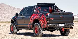 ford baja truck f150 xtr ford f150 baja xtr wearing addictive desert designs ford
