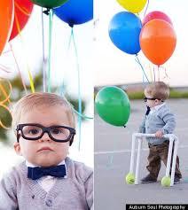 Halloween Costumes Man Photos Adorable Toddler Man U0027up U0027 Costume Contest