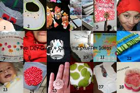 Stocking Ideas by Fab Diy Gifts And Stocking Stuffer Ideas For Under 10 Inspired