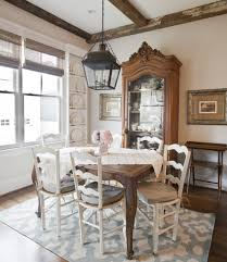 rug in dining room pointers for choosing a rug cedar hill farmhouse