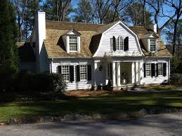 Colonial Home Designs Dutch Colonial House Plans Home Planning Ideas 2018