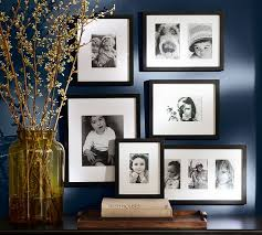 Pottery Barn Picture Frame Picture Frames Pottery Barn Frame Decorations