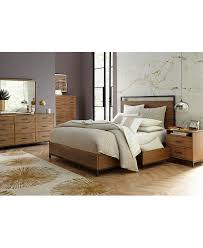 Macys Upholstered Headboards by Gatlin Storage King Platform Bed Created For Macy U0027s King Beds