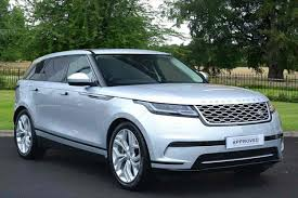 land rover velar 2017 range rover velar diesel 2 0 d240 se 5dr auto for sale at listers