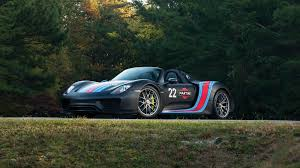 martini racing ferrari porsche 918 spyder weissach package martini racing 4k 2 wallpaper