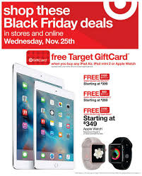 black friday target hours online retail roundup target hits with ipads jc penney tests apple pay