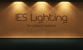 tutorial membuat logo di photoshop cs4 how to create a realistic ies lighting effect in photoshop