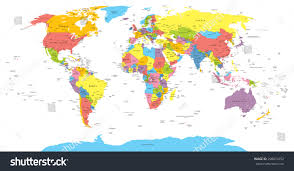 world map with country names map of the world with country names besttabletfor me
