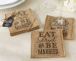 wedding coaster favors 17 wedding welcome bags and favors your guests will