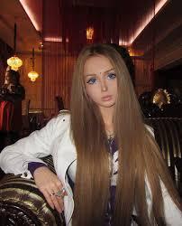 34 human barbie photos won u0027t unbelievable photos