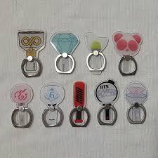 bts light stick keychain ceemarket