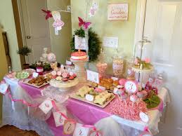 interior design simple fairy themed birthday party decorations