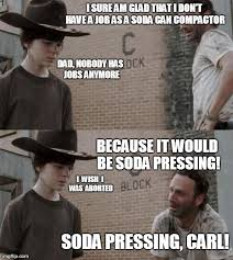Coral Meme - coral walking dead memes rick dick grimes coral meme collection