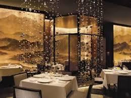 chinese fine dining restaurant interior design of fin las vegas