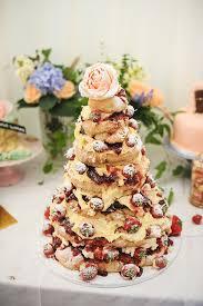 20 delicious u0026 unique alternatives to the traditional wedding cake