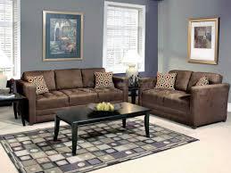 Chocolate Living Room Set Serta 1085 Chocolate Microfiber 2pc Living Room Set