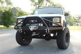 jeep grand cherokee prerunner my first xj lift recommendations jeepforum com