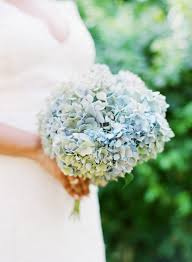 hydrangea bouquet how many flowers do i need common diy flower question