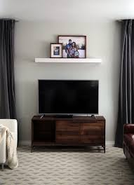 Free Woodworking Plans Floating Shelves by 169 Best Living Room Projects Images On Pinterest Product