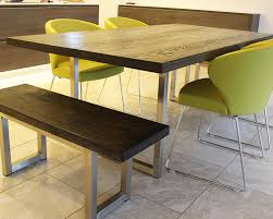 Industrial Dining Table Dining Tables Vintage Industrial Furniture For Sale Galvanized