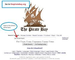 pirate bay free movie downloads how to use pirates bay