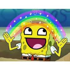 Super Happy Face Meme - smile polyvore