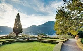 Lake Como Italy Map Luxury Villa Villa Bambini Lake Como Italy Europe Firefly