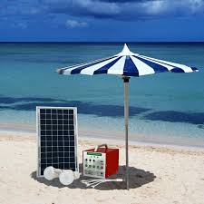 Large Solar Light by Mini Solar Light System With 10w Solar Panel For Outdood And