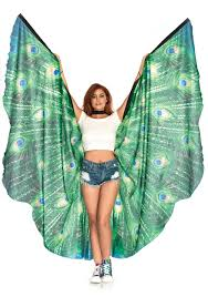 peacock halloween costumes for kids costume wings angel fairy butterfly wings