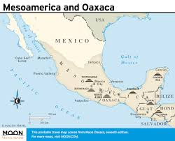 Sinaloa Mexico Map Oaxaca City Mexico Map Image Gallery Hcpr