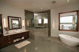 Bathroom Remodeling Tampa Fl Inspired Pebble Junction Method Tampa Modern Bathroom Remodeling