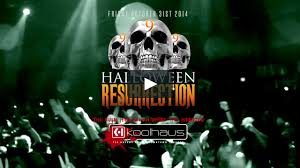 halloween resurrection october 31 2014 inside kool haus on vimeo