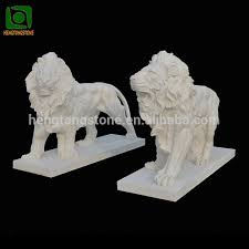 lion statues for sale china marble lion statue wholesale alibaba