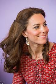 india hair how to recreate kate middleton s hairstyles from tour of india